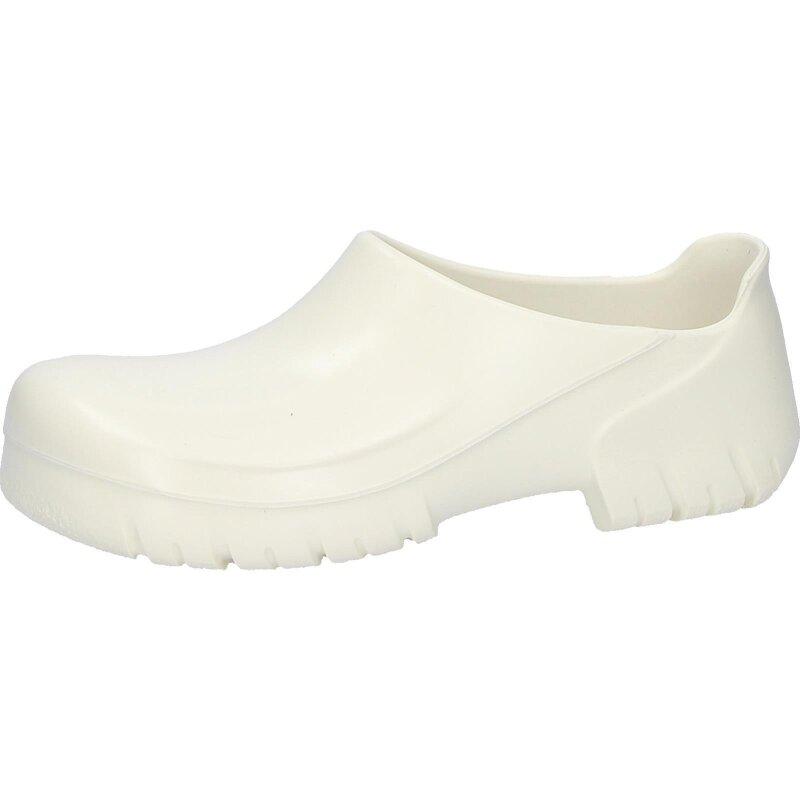 Birkenstock Alpro Schuhe weiß
