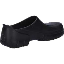 Birkenstock Alpro Schuhe schwarz