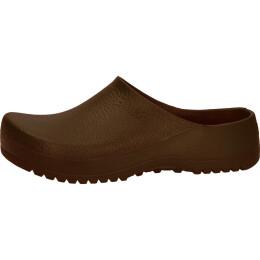 Birkenstock Super Birki Schuhe braun