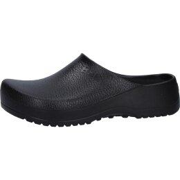 Birkenstock Super Birki Schuhe schwarz