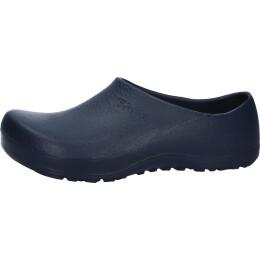 Birkenstock Profi Birki Schuhe blau