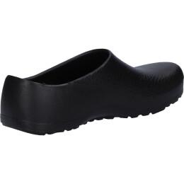 Birkenstock Profi Birki Schuhe schwarz