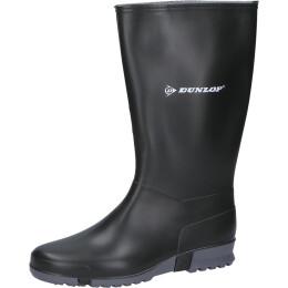 Dunlop Stiefel Sport grün