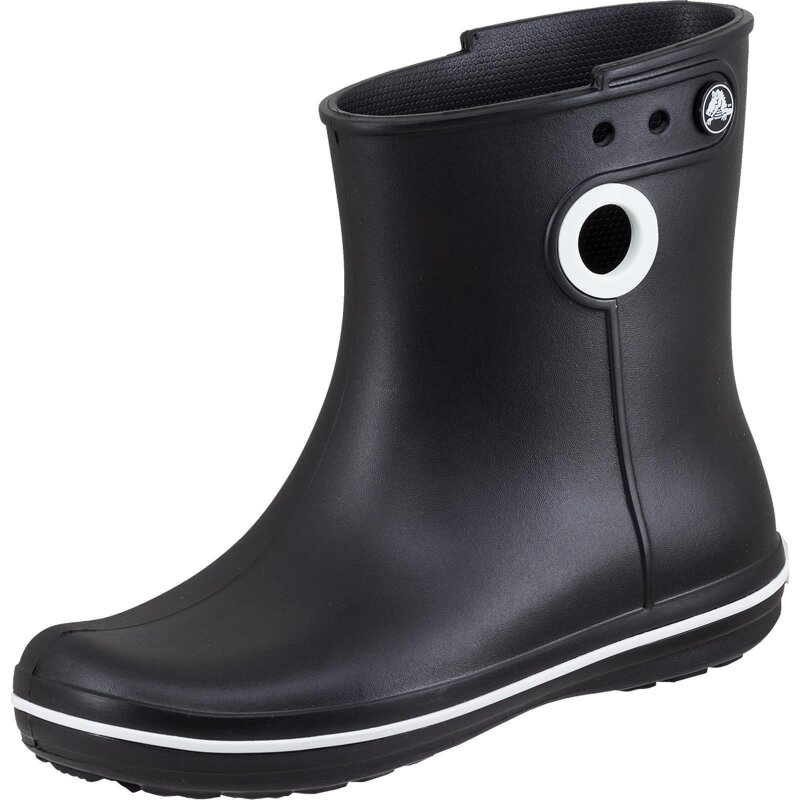 Crocs Stiefel Jaunt Shorty Boot W black