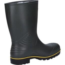 Dunlop Stiefel Acifort kurz grün EN 20347
