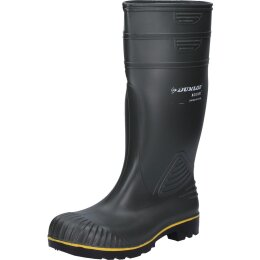 Dunlop Stiefel Acifort grün
