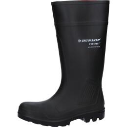 Dunlop Stiefel Purofort grün