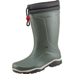 Dunlop Winterboot Blizzard oliv