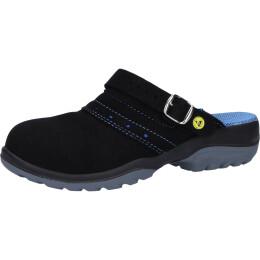 Atlas GX 390 SB Schuhe schwarz