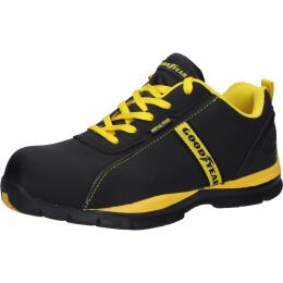 Goodyear S3 Sicherheitsschuhe schwarz/gelb