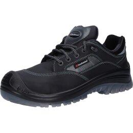 CanadianLine CL Nepal S3 Sicherheitsschuhe schwarz/grau
