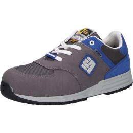Stride S3 Sicherheitsschuhe-Schuh grau/blau