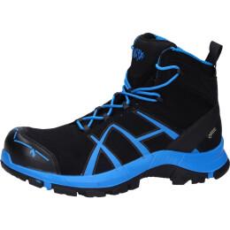 Haix Sicherheitsschuhe Safety Mid 40 black/blue
