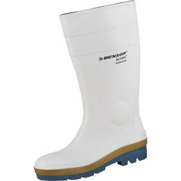 Dunlop Stiefel Acifort Tricolour safety S4
