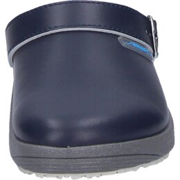 Abeba Schuhe marine D+H.