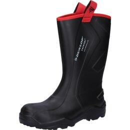 Dunlop Stiefel Purofort+ Rugged S5