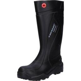 Dunlop Stiefel Purofort+ schwarz S5