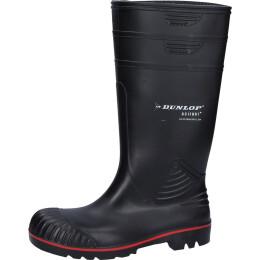 Dunlop Stiefel ACIFORT schwarz S5