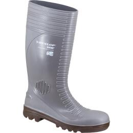 Dunlop Stiefel Acifort Concrete full safety SB P