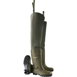 Dunlop Protomastor Watstiefel S5 Gr. 45