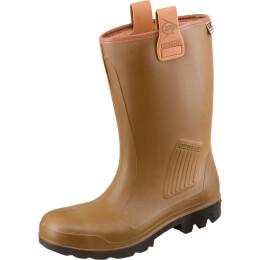 Dunlop Stiefel Rig-Air mit Futter S5