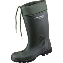 Dunlop Stiefel Thermoflex S5 oliv