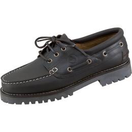 Aigle Tarmac Schuhe marron/fonce