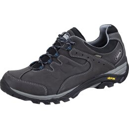 Meindl Schuhe Caracas GTX anthrazit/marine