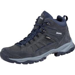 Meindl Schuhe Nebraska Mid GTX marine/anth
