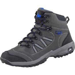 Lico Rancher High Schuhe grau/schwarz/blau