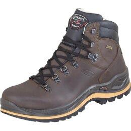 Dakar Marrone Idro Spotex Schuhe