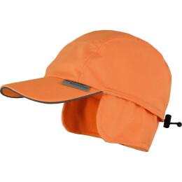 Terratrend Cap orange