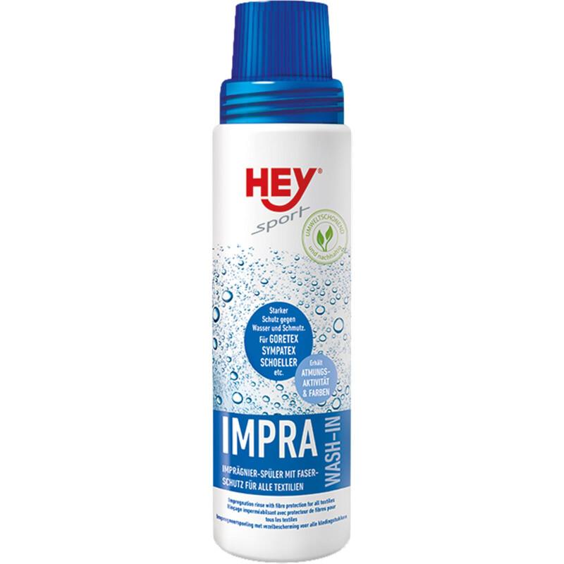 Hey-Sport HEY-SPORT Impra-Wash 250 ml