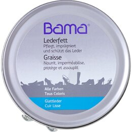 Effax Lederfett Dose 100 ml