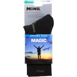 Meindl Magic Socken schwarz