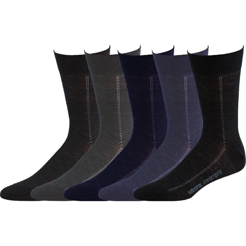 Nordpol Fashion Socke mix