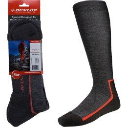 Dunlop Stiefelsocken Boot Sock Flame Retardant