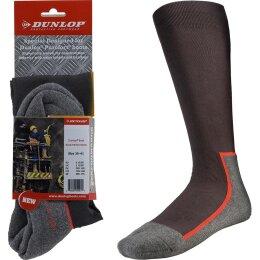 Dunlop Stiefelsocken Boot Sock Performance