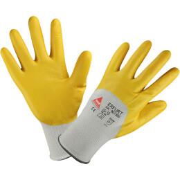 Hase Erfurt Handschuhe CE CAT II EN 420 EN 388