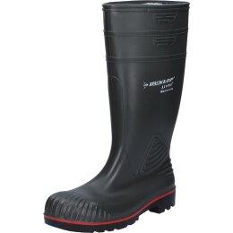 Dunlop ACIFORT Gummistiefel grün S5