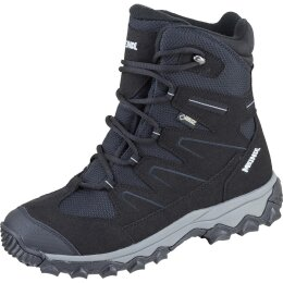 Meindl Calgary GTX Schuhe schwarz