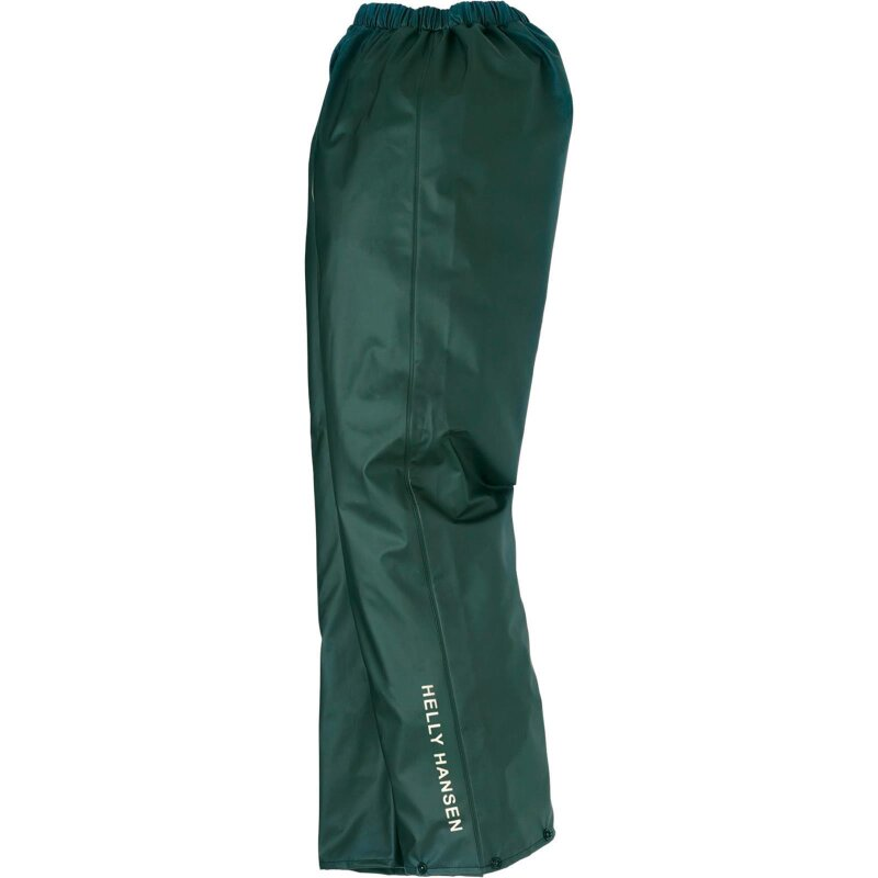 HH Voss Regenhose dunkelgrün