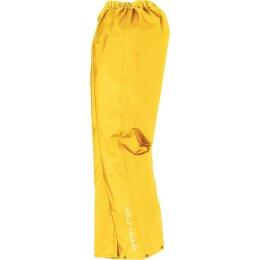HH Voss Regenhose gelb