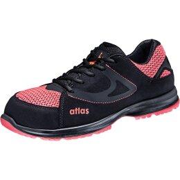 Atlas GX 200 black EN20345 S1 ESD