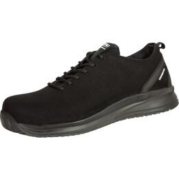 TOWORKFOR X-H2 Schuhe schwarz S3